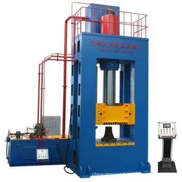 100T H Frame Multi-functional Hydraulic Press