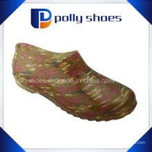 Neueste Frauen Regen Schuhe Neue Design Regen Stiefel