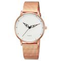 New Style Japan Movement Stainless Steel Fashion Quartz Watch Bg386
