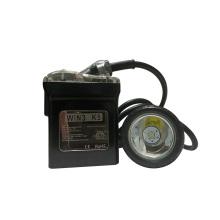 LED Mining Headlamp/Cap lamp