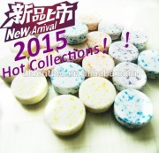 2015 new arrival hot collection sugar free chewing tablet mints chew mint candy