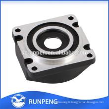 Haute précision en aluminium moulé sous pression électrique bouclier d'extrémité