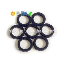 Mechanical Rubber nbr gasket seals compressors valves flange gaskets flat sealing parts