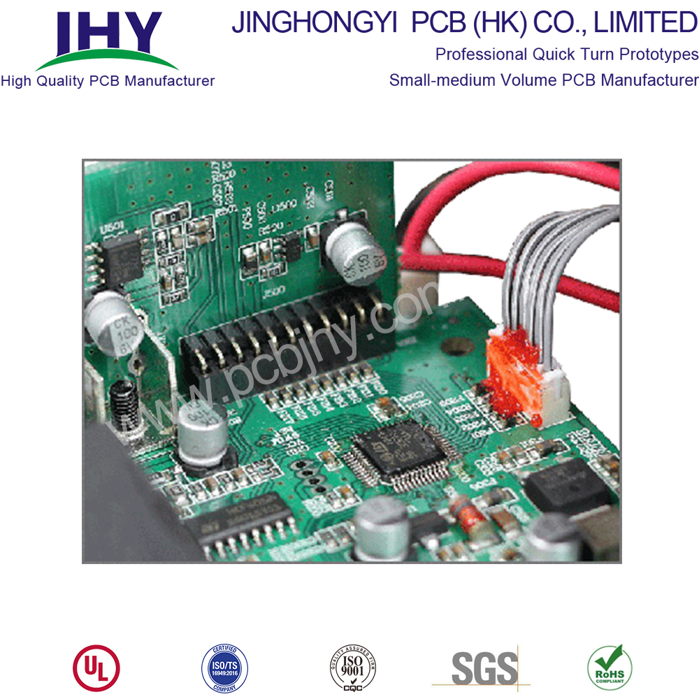Bluetooth Circuit Board | JHYPCB