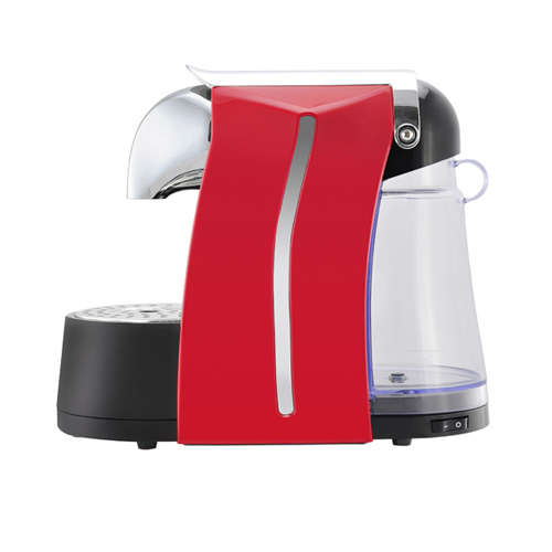 Automatic Capsule Coffee Machine CN-Z0106(L/M Compatible))