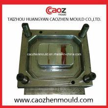 Molde plástico del envase de la cerradura de la cerradura de la inyección de 500ml