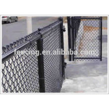Supply chain link fence gates or doors