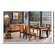 Impressive Hotel Furniture Dining Room Furniture Set