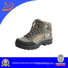 Zapatos de caminata casuales de malla de camello (CA-10)