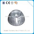 aluminum die casting led street lamp shell