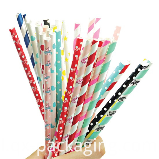 Cheap Paper Straws