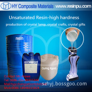 High hardness Unsaturated Resin
