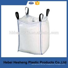 PP Woven FIBC Big Bag zum Aufbewahren und Transportieren von Chemikalien