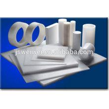 feuille de plastique flexible PTFE