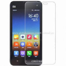 Ultra-thin 9H 2.5D Red Mi Tempered-glass Screen Protector with Factory Price, High-definition