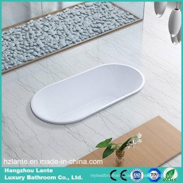 2016 New Design Acrylic Built -in Bathtub (LT-2BP)