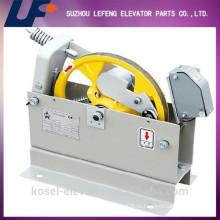 Лифт над регулятором скорости, регулятор скорости лифта, запасные части лифта