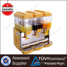 Dispensador de bebidas carbonatadas automático profesional 30L / 32L / 36L
