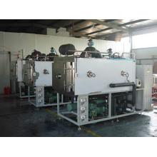 Máquina de secagem por congelação a vácuo para frutas frescas
