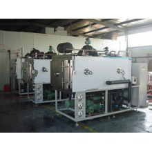 Fruit Freeze Drying apparatuur