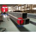 ASTM A847 Cold Drawn Seamless Low Alloy Square/Rectangular Structural Pipes