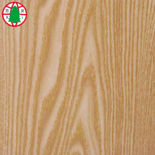 Natural Ash veneer MDF board 18mm Saudi Arabia