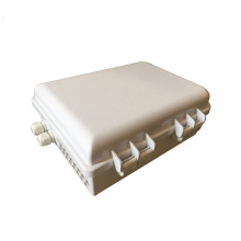 One of Hottest for Wall Mount Termination Box Ftth Pole Mount Fiber Terminal Box supply to Portugal Suppliers