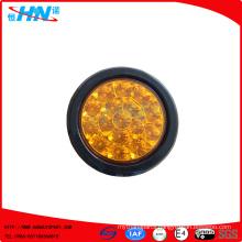 Amber 24V LED Truck Tail Light