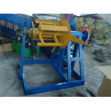 Uncoiler for C Type Metal Roll Forming Machine