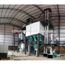 Best Selling Szlh320 Animal Feed Pellet Production Line