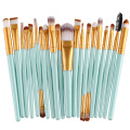 20 Piece Cheap Price Makeup Brushes Sets