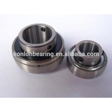 Insert ball bearing uc210 pillow block bearing
