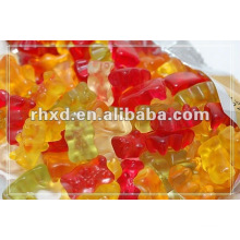 sweet soft gummy candy