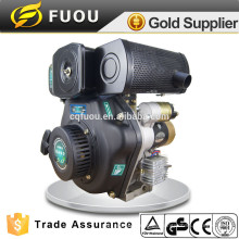 Manufacturer High Performance 178F Air Cooling Diesel Engine Best Price