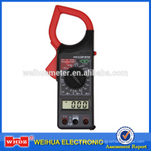 digital aca dca clamp meter 266C with Temperature Test