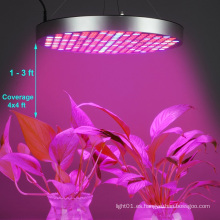 Paneles de luz LED de crecimiento de 45 vatios