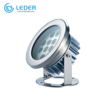 LEDER Exquisite DMX512 12W LED Underwater Light