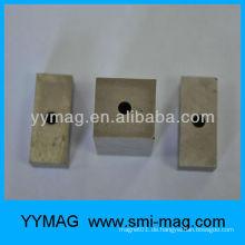 Elektromagnetischer Spannfutter Magnet / Alnico Magnet