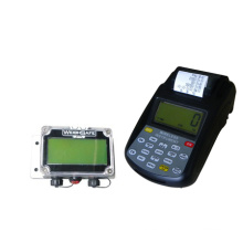 Wighing indicador Indicador inalámbrico Termianl (Hz580)