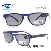 Fashionable Plastic Reading Glasses (RE373)