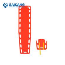 Correia SKB2A05 para a placa plástica da espinha da ambulância
