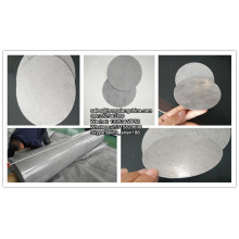 Lamination Nonwoven Film, 4m Width Waterproof Nonwovens