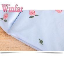 Tecido 100% algodão estampado algodão para roupa interior