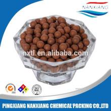 Alkaline water ceramic bio ball Far infrared energy ceramic ball