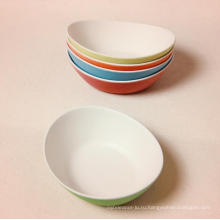 (BC-B1040) Чашка для посуды из натурального бамбукового волокна Hot-Sell