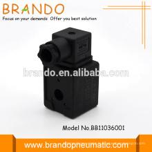 Hot China Products Wholesale 2 Bobine Solenoid Valve