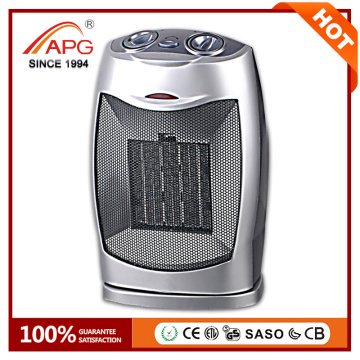 APG Electric PTC Ceramic Fan Heater