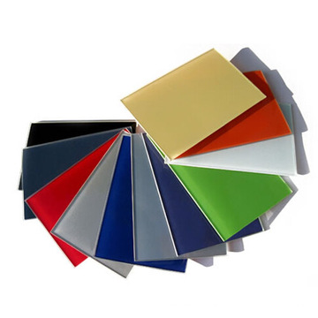 Хорошее качество 4 мм / 5 мм / 6 мм / 8 мм / 10 мм / 12 мм закаленное стекло