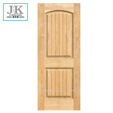 JHK-Outside Brich Plywood Design Door Sheet