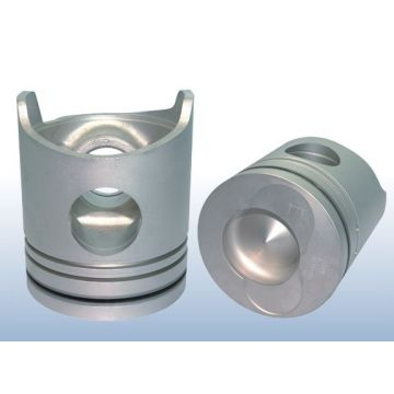 Auto Engine Piston Turning Part